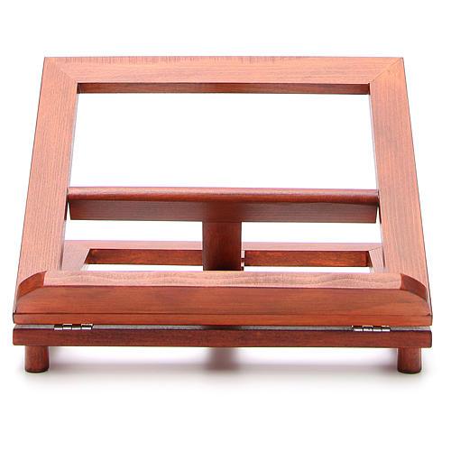 Leggio in legno 3 posizioni 1