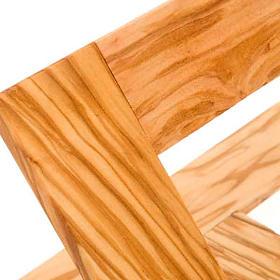 pupitre en bois d'olivier s4