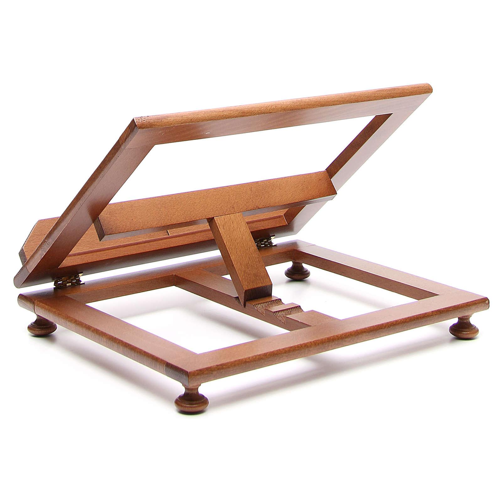 Estante mesa faia 4