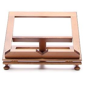 Estante mesa faia s5