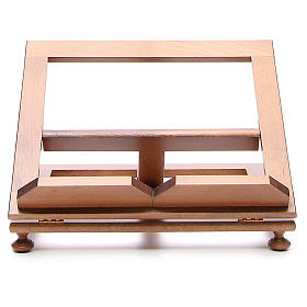 Estante mesa faia s1
