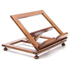 Estante mesa faia s3