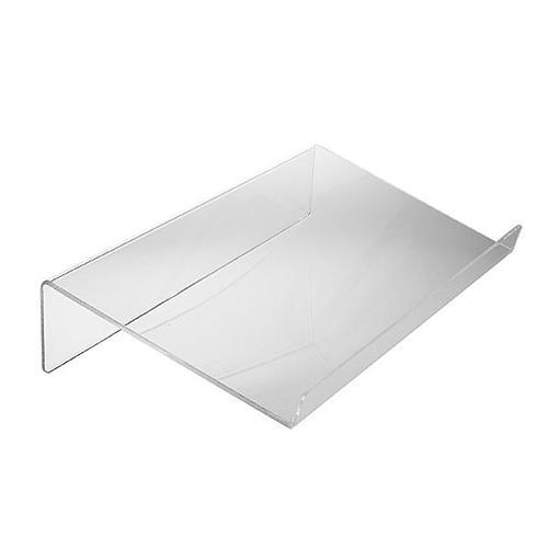 Leggio plexiglass mm 5 stondato 1