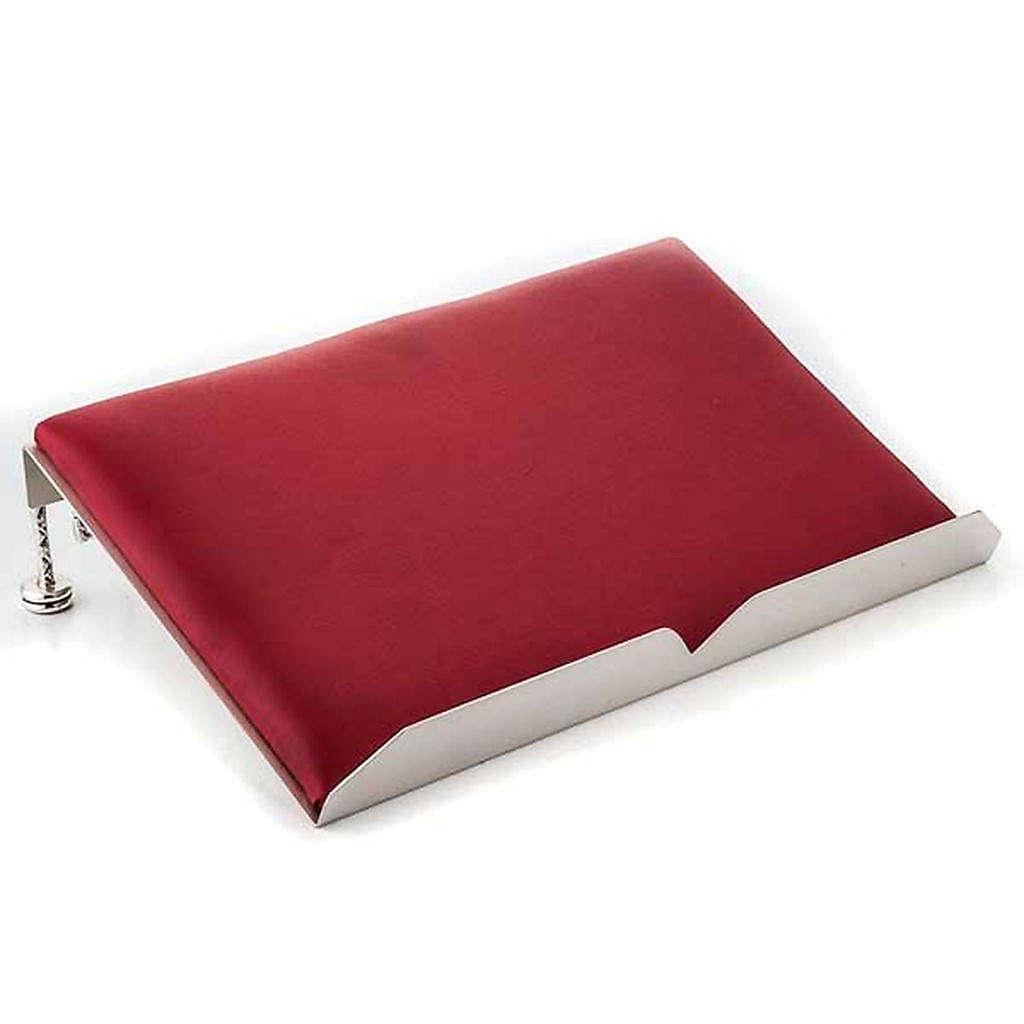 Leggio da mensa cuscinetto ottone 4