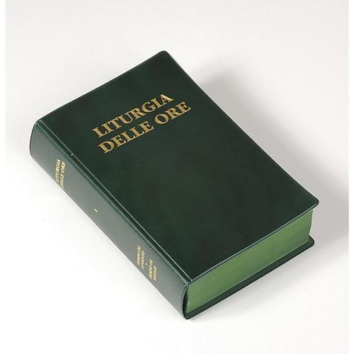 Liturgie des Heures, volume 1 ITALIEN 1