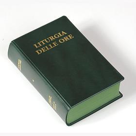Liturgia de las horas: Liturgia de las Horas Tomo 2 LENGUA ITALIANA