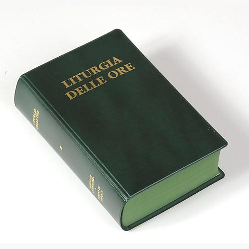 Liturgie des Heures, volume 2 ITALIEN 1