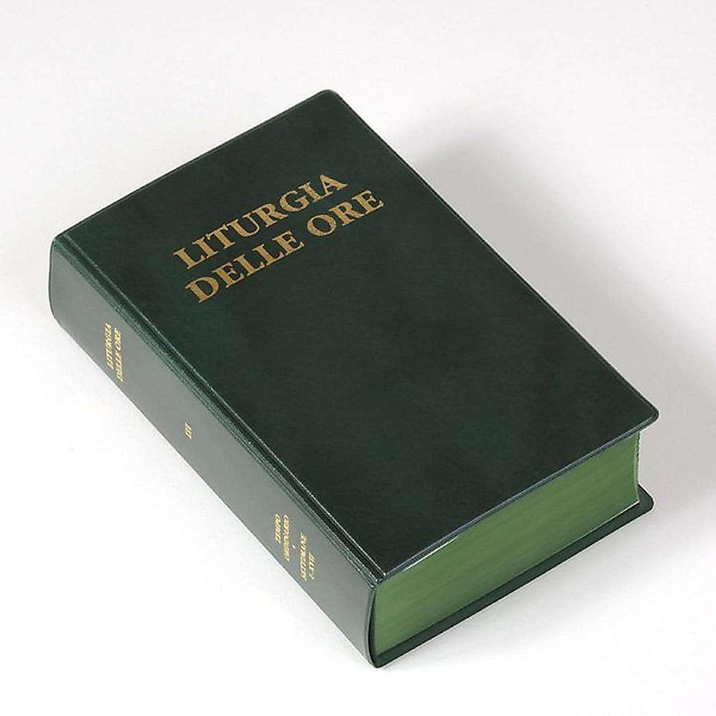Liturgia das Horas VOL 3 última reedição 4