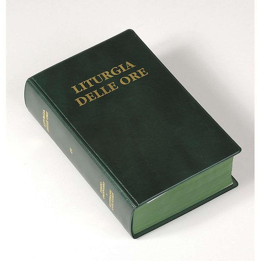 Liturgie des Heures, volume 4, ITALIEN 4