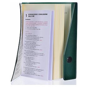 Liturgie des heure, vol. unique édition de poche ITALIEN s2