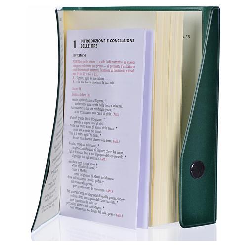 Liturgie des heure, vol. unique édition de poche ITALIEN 2