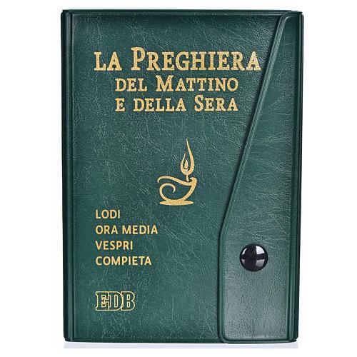Liturgia delle ore Volume Unico ed. tascabile 1