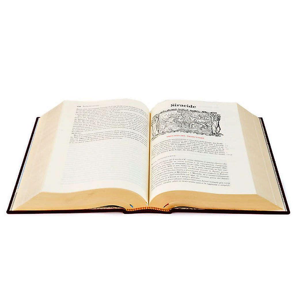 Bibbia Gerusalemme Gigante Nuova Traduzione 4