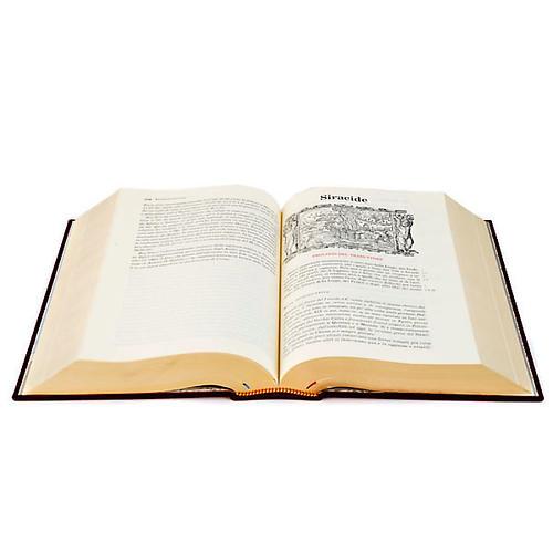Bibbia Gerusalemme Gigante Nuova Traduzione 2