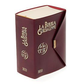 Bible of Jerusalem, pocket size, new translation s1