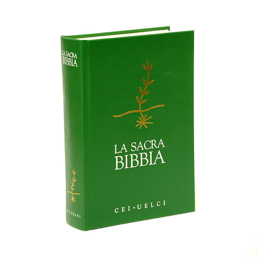 Bible Cei Uelci, nouvelle traduction, ITA 4