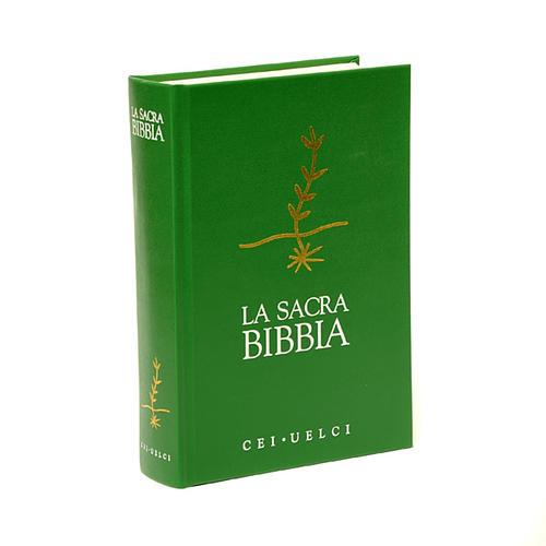 Sacra Bibbia Cei Uelci Nuova Traduzione 1