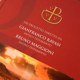 Biblia Camino Verdad y Vida Ed. San Paolo LENGUA ITALIANA s2