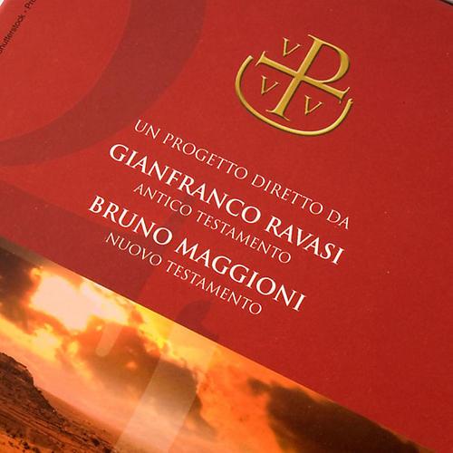 Biblia Camino Verdad y Vida Ed. San Paolo LENGUA ITALIANA 2