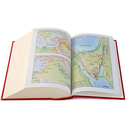 Biblia Camino Verdad y Vida Ed. San Paolo LENGUA ITALIANA 3