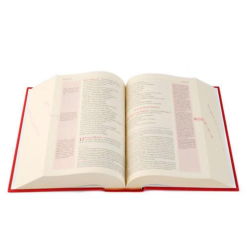 Biblia Camino Verdad y Vida Ed. San Paolo LENGUA ITALIANA 4