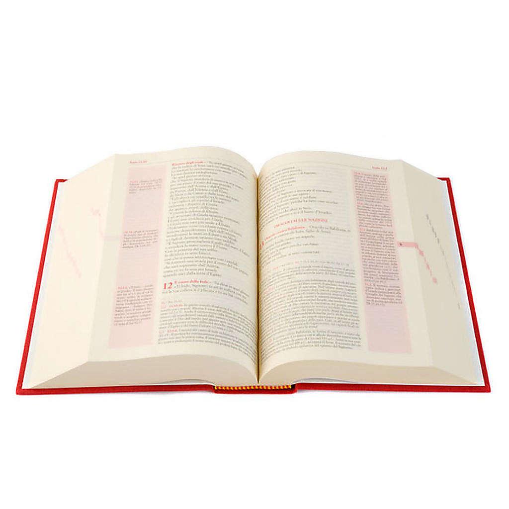 Bibbia San Paolo Nuova Traduzione 4