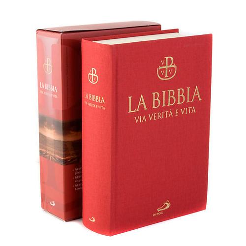 Bibbia San Paolo Nuova Traduzione 1