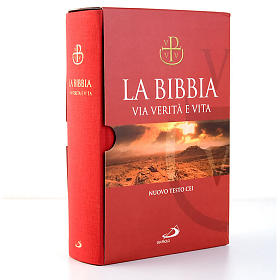 Bíblia São Paulo Nova Tradução s5