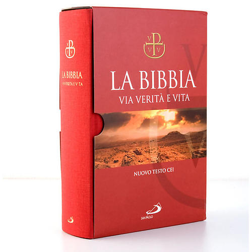 Bíblia São Paulo Nova Tradução 5