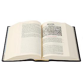 Bible of Jerusalem, 2009 edition, genuine leather s3