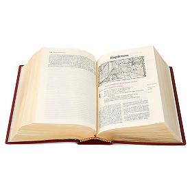Bibbia Gerusalemme vera pelle bordo oro Nuova Traduzione s2