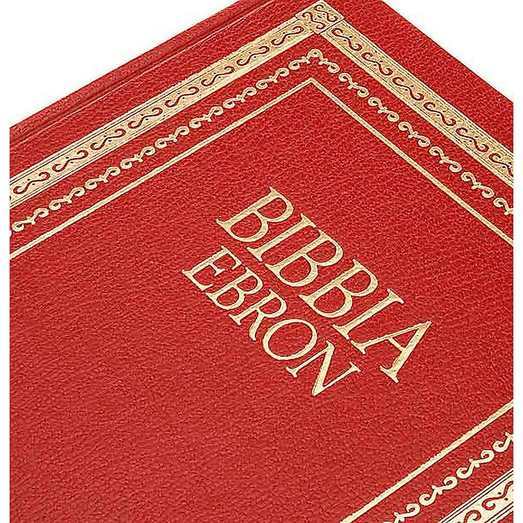 Biblia Ebron Ed. San Paolo LENGUA ITALIANA 4