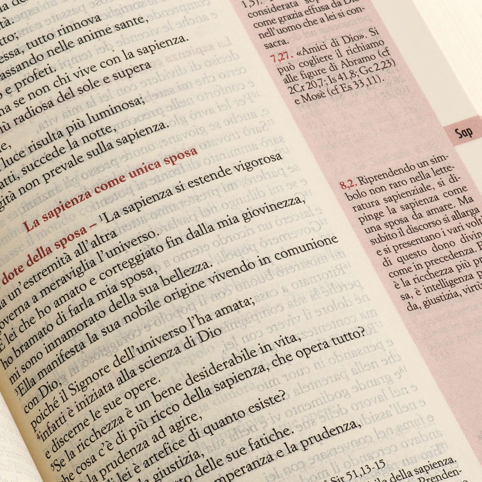 Bibbia Via Verità e Vita San Paolo 4