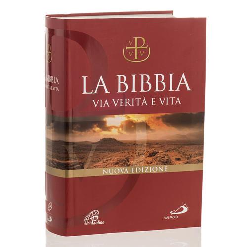 Bibbia Via Verità e Vita San Paolo 1