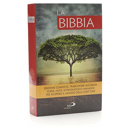 La Bibbia San Paolo 1
