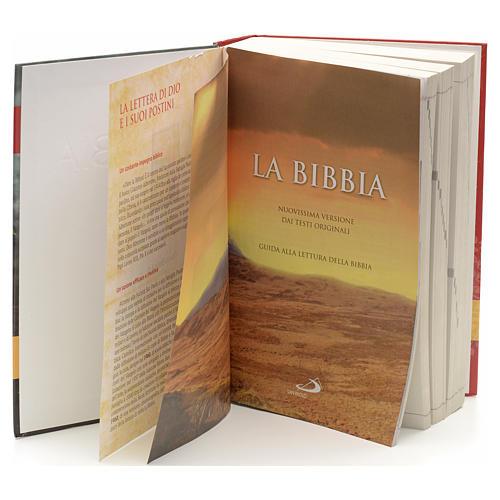 La Bibbia San Paolo 3