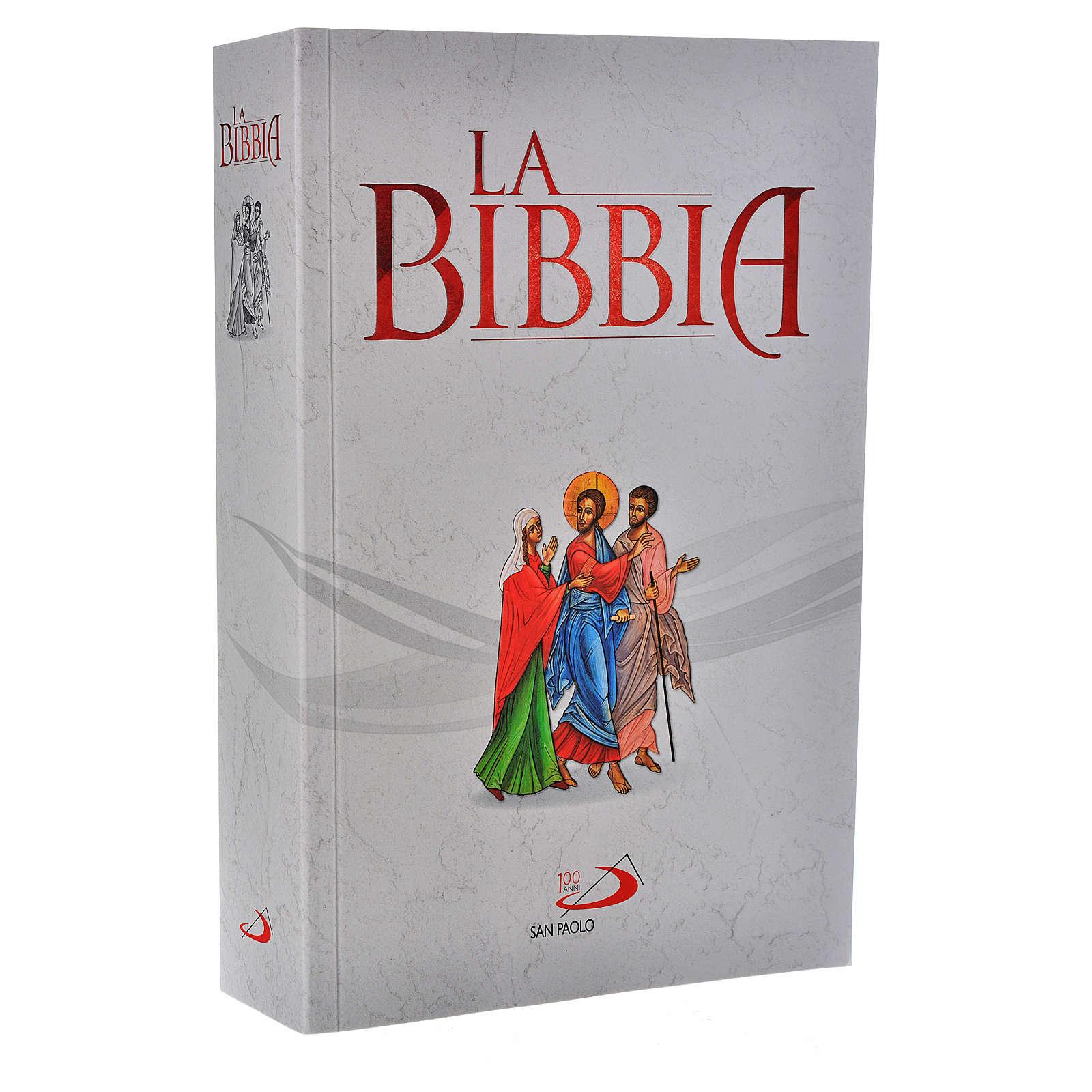 La Bibbia. Nuova Versione dai Testi Antichi 4
