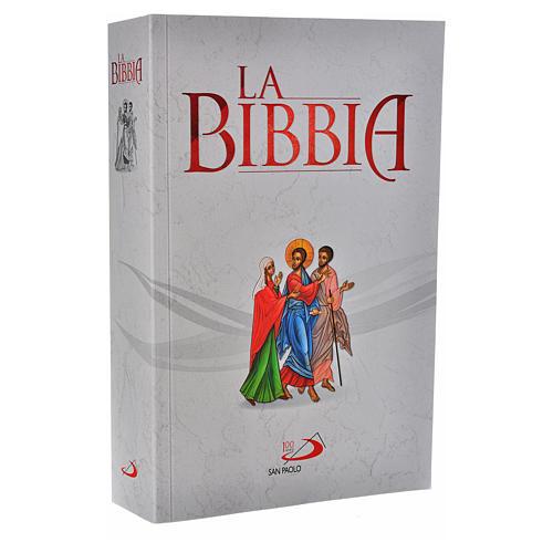 La Bibbia. Nuova Versione dai Testi Antichi 1