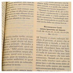 La Sacra Bibbia testo bilingue Latino Italiano s3