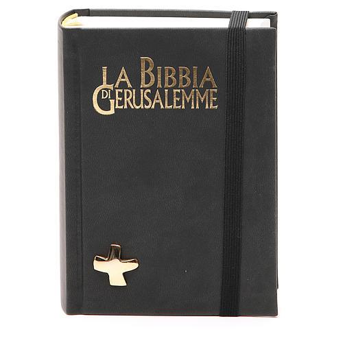 Bibbia Gerusalemme ed. Pellegrino 1