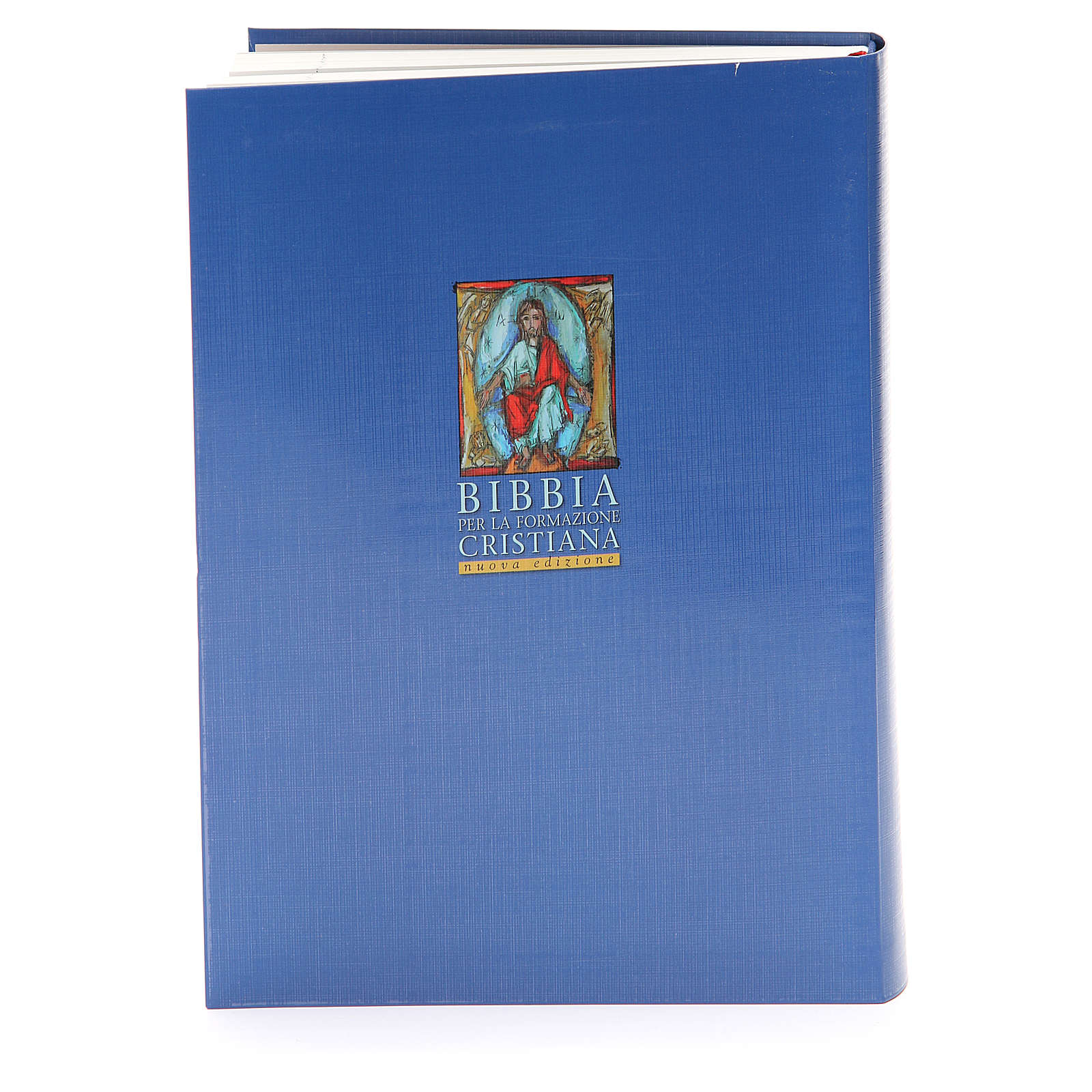 Bible for the Christian education 4