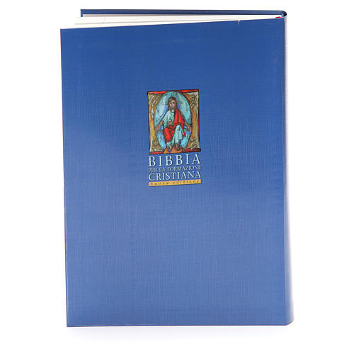 Bible for the Christian education 2