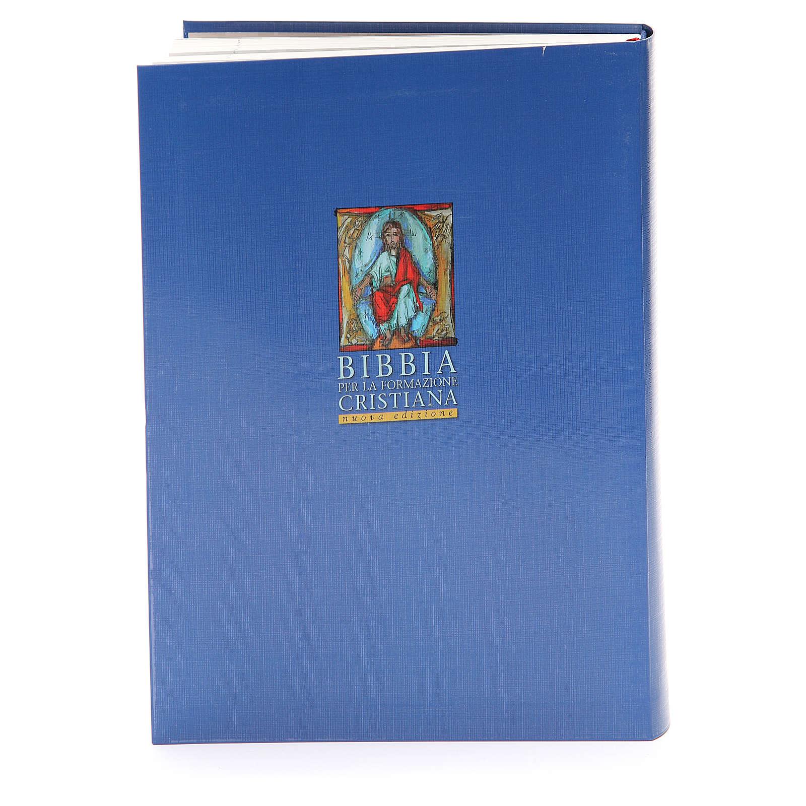 Bibbia per la formazione cristiana 4