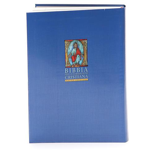 Bibbia per la formazione cristiana 2