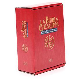 Biblia Jerusalén ITALIANO con CD s4