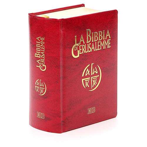 Jerusalem bible for young people 8