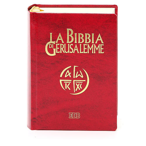 Jerusalem bible for young people 1