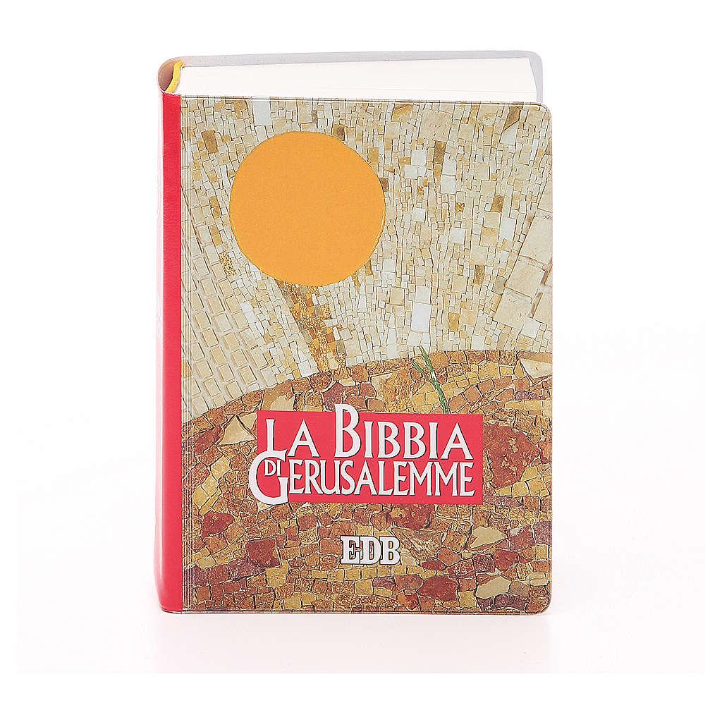 Jerusalem pocket bible low cost 4