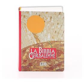 Jerusalem pocket bible low cost s1
