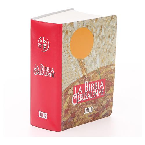Jerusalem pocket bible low cost 5